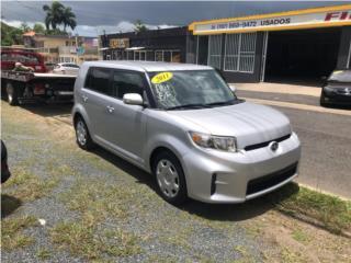 Fidel Auto Sales, INC. Puerto Rico