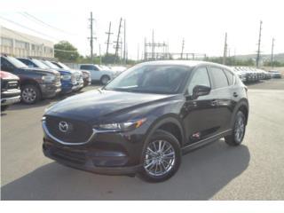Mazda, Mazda CX-5 2018, CX-3 Puerto Rico