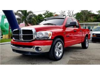 RAM Puerto Rico RAM, 1500 2008