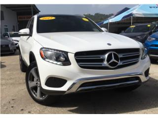 Mercedes Benz Puerto Rico Mercedes Benz, GLC 2017