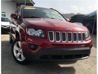 GRAND CHEROKEE OVERLAND STERLINE EDITION 2018 , Jeep Puerto Rico