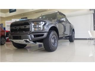 FORD F-150 LARIAT SPORT 2018 , Ford Puerto Rico