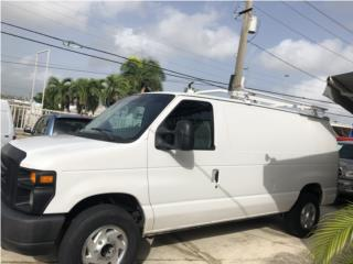 Transit 250 Techo Mediano , Ford Puerto Rico