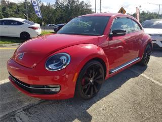 Volkswagen Puerto Rico Volkswagen, Beetle 2012