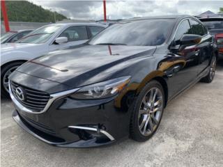Mazda Puerto Rico Mazda, Mazda 6 2016