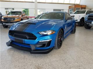 Ford Puerto Rico Ford, Mustang 2019