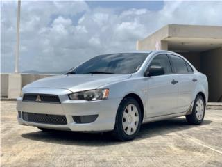 Mirage ( full power) , Mitsubishi Puerto Rico