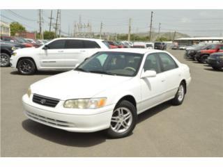 Toyota, Camry 2000, Trailers - Otros Puerto Rico