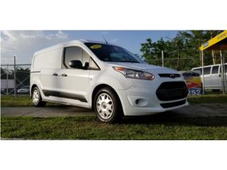 Ford, Transit Connect 2016  Puerto Rico