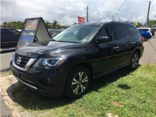 ROGUE INMACULADA! POCO MILLAJE , Nissan Puerto Rico