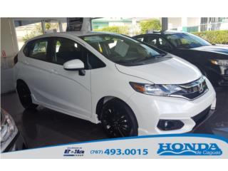 Honda Puerto Rico Honda, Fit 2019