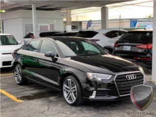 Audi Puerto Rico Audi, Audi A3 2019
