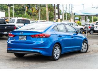 SONATA SEDAN! CAM. DE REVERSA! , Hyundai Puerto Rico