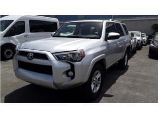 TOYOTA HIGHLANDER 2018 / $459 MENS , Toyota Puerto Rico