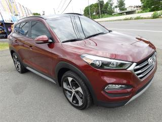 2018 Hyundai Tucson SE FWD , Hyundai Puerto Rico