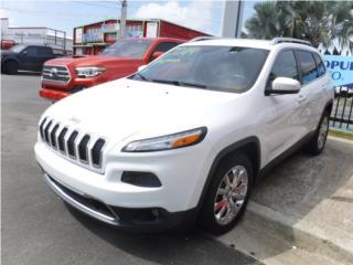 2019 Jeep Grand Cherokee High Altitude , Jeep Puerto Rico