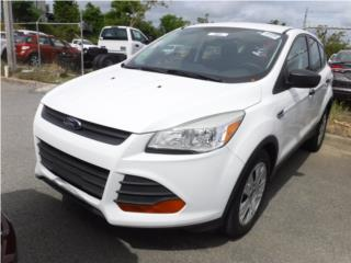 2018 FORD EDGE ECOBOST 2018 , Ford Puerto Rico