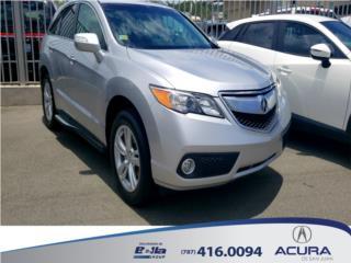 Acura, Acura RDX 2014, Acura ILX Puerto Rico