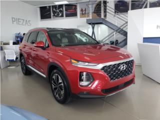 Hyundai Grand Santa Fe 2019 , Hyundai Puerto Rico