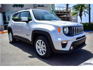 Jeep GrandCherokee Altitud stingray  , Jeep Puerto Rico