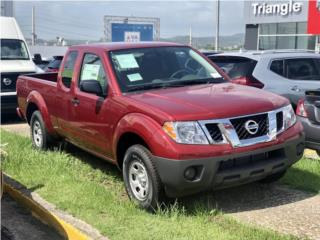 2018 Nissan Frontier SV 4x4 CrewCab $268 mens , Nissan Puerto Rico