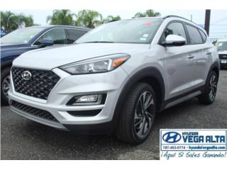 Hyundai Grand Santa Fe Limited 2019 , Hyundai Puerto Rico