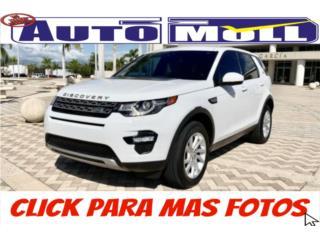 AUTO MOLL LUXURY Puerto Rico