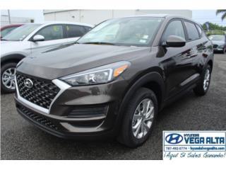Hyundai, Tucson 2020  Puerto Rico