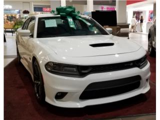 Dodge Puerto Rico Dodge, Charger 2019