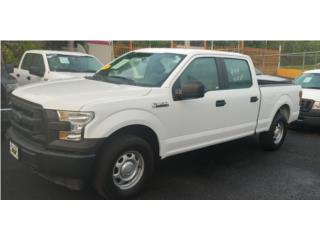 2006 Ford F-150, T6B77521 , Ford Puerto Rico