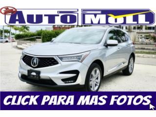 Acura Puerto Rico Acura, Acura RDX 2019