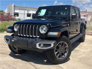 Jeep, Gladiator 2019, Honda Puerto Rico