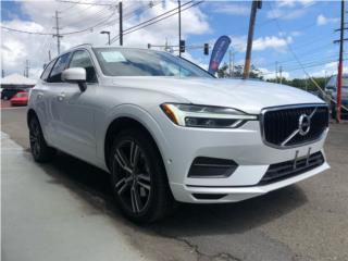 Volvo Puerto Rico Volvo, Volvo XC60 2019