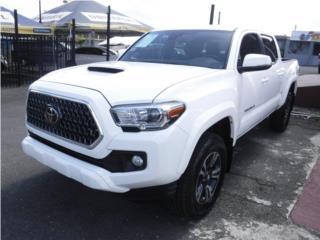 Toyota, Tacoma 2019  Puerto Rico