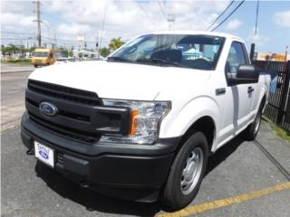 ***F-150*** , Ford Puerto Rico