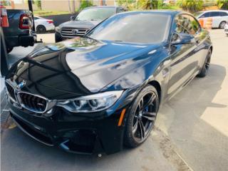 BMW Puerto Rico BMW, BMW M-4 2015