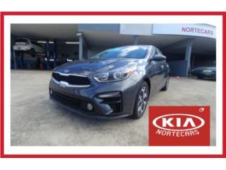 2018 Kia Rio, I8063366 , Kia Puerto Rico