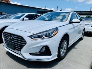 Hyundai Puerto Rico Hyundai, Sonata 2019