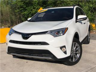 2019 Toyota RAV4 XLE FWD (Natl) , Toyota Puerto Rico