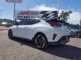 Hyundai, Veloster 2019  Puerto Rico