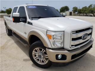 Ford Puerto Rico Ford, F-350 Pick Up 2014