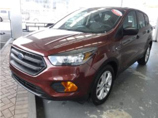 2019 FORD EDGE, Ecoboost Engine , Ford Puerto Rico