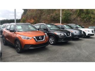 Tope Linea $25,895 GARANTIA 10/200K BOSE/PIEL , Nissan Puerto Rico