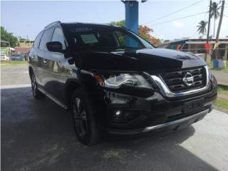 Nissan Rogue Sport 2018 & 2019 LIQUIDACIÓN , Nissan Puerto Rico
