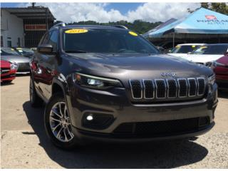JEEP GRAND CHEROKEE SUMMIT 2014 , Jeep Puerto Rico