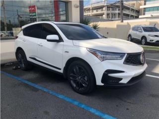 2017 ACURA RDX LUXURY  , Acura Puerto Rico