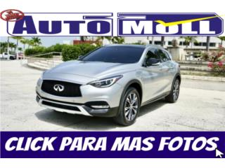 2019 QX30 LUXE AWD , Infiniti Puerto Rico