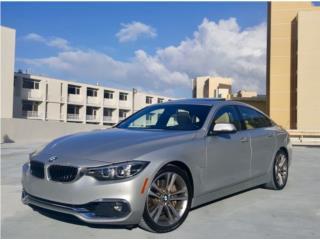 BMW Puerto Rico BMW, BMW 440 2018