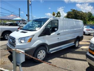 FORD TRANSIT 250 MEDIUM ROOF 2017 , Ford Puerto Rico