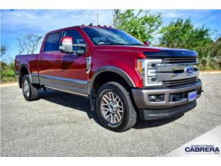 Ford F-150 Crew Cab , Ford Puerto Rico